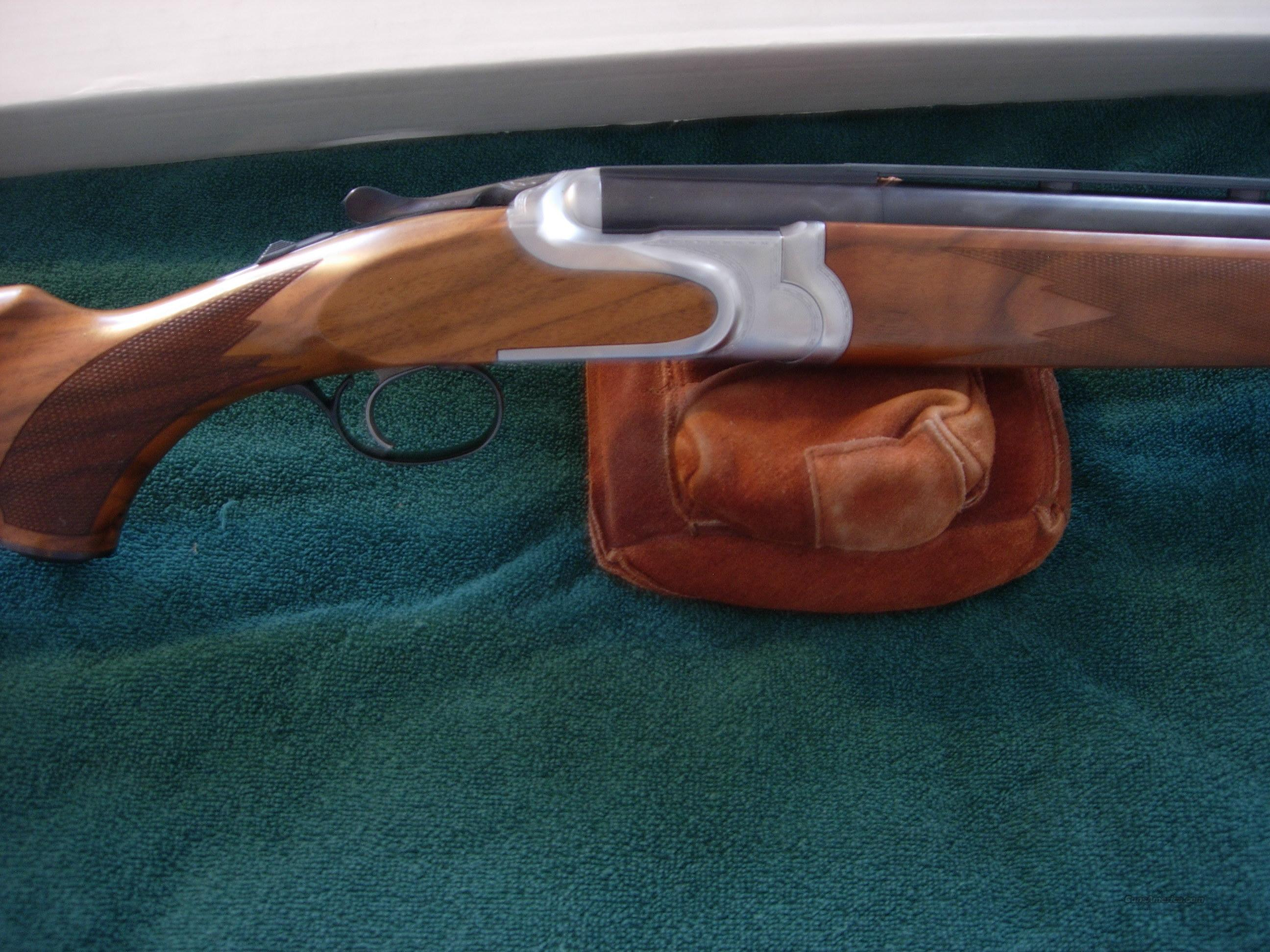 RUGER KWS-1226A* RARE* MINTw/Box *REDUCED to SELL!  Guns > Shotguns > Ruger Shotguns > Hunting