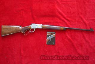Model 65*HIGH GRADE*218 Bee* NIB  Guns > Rifles > Browning Rifles > Lever Action