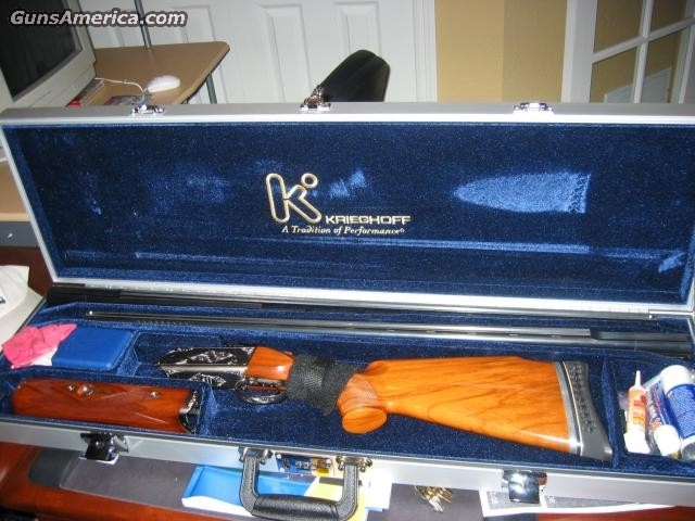 k80 trap combo  Guns > Shotguns > Krieghoff Shotguns