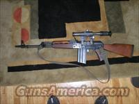 ZASTAVA KRAGUJEVAC M90 YUGO 7.62x51 MITCHELL ARMS AK-47  Guns > Rifles > AK-47 Rifles (and copies) > Full Stock