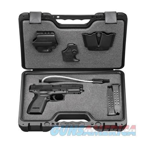 XD 9mm Like NEW in Box with all original Docs, Accessories  and Case  Guns > Pistols > Springfield Armory Pistols > XD (eXtreme Duty)
