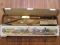 "Winchester Model 94 ""Golden Spike Commemorative"" 30/30  Guns > Rifles > Winchester Rifle Commemoratives"