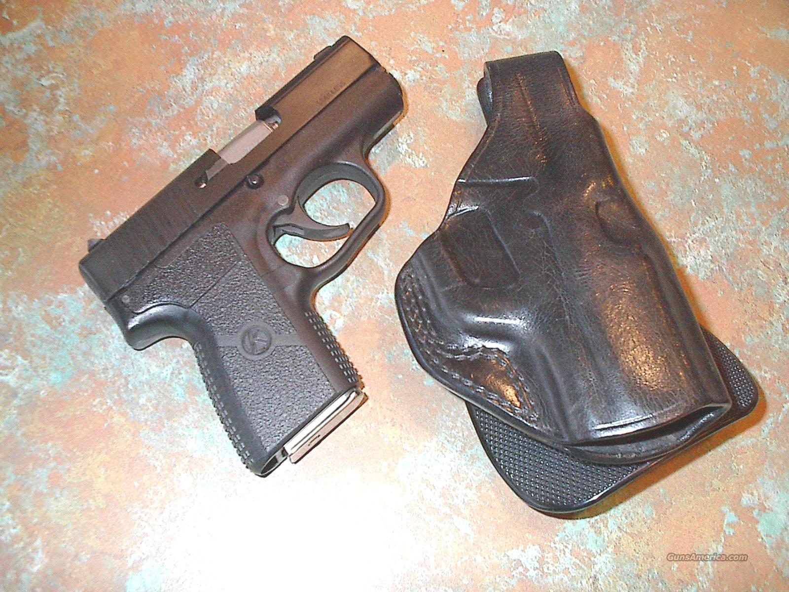KAHR PM9 BLACK DIAMOND MINI PISTOL  Guns > Pistols > Kahr Pistols