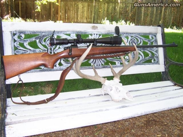 remington 78  .223  Guns > Rifles > Remington Rifles - Modern