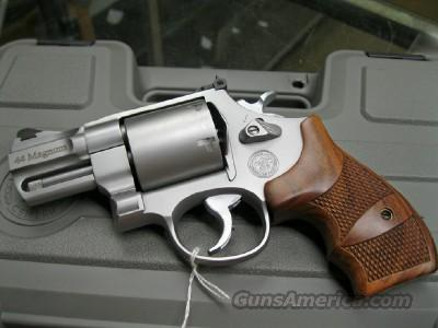 Smith Wesson Model 629  Guns > Pistols > Smith & Wesson Revolvers > Performance Center
