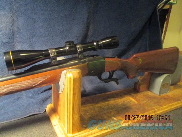 Ruger No. 1   25-06  Guns > Rifles > Ruger Rifles > #1 Type