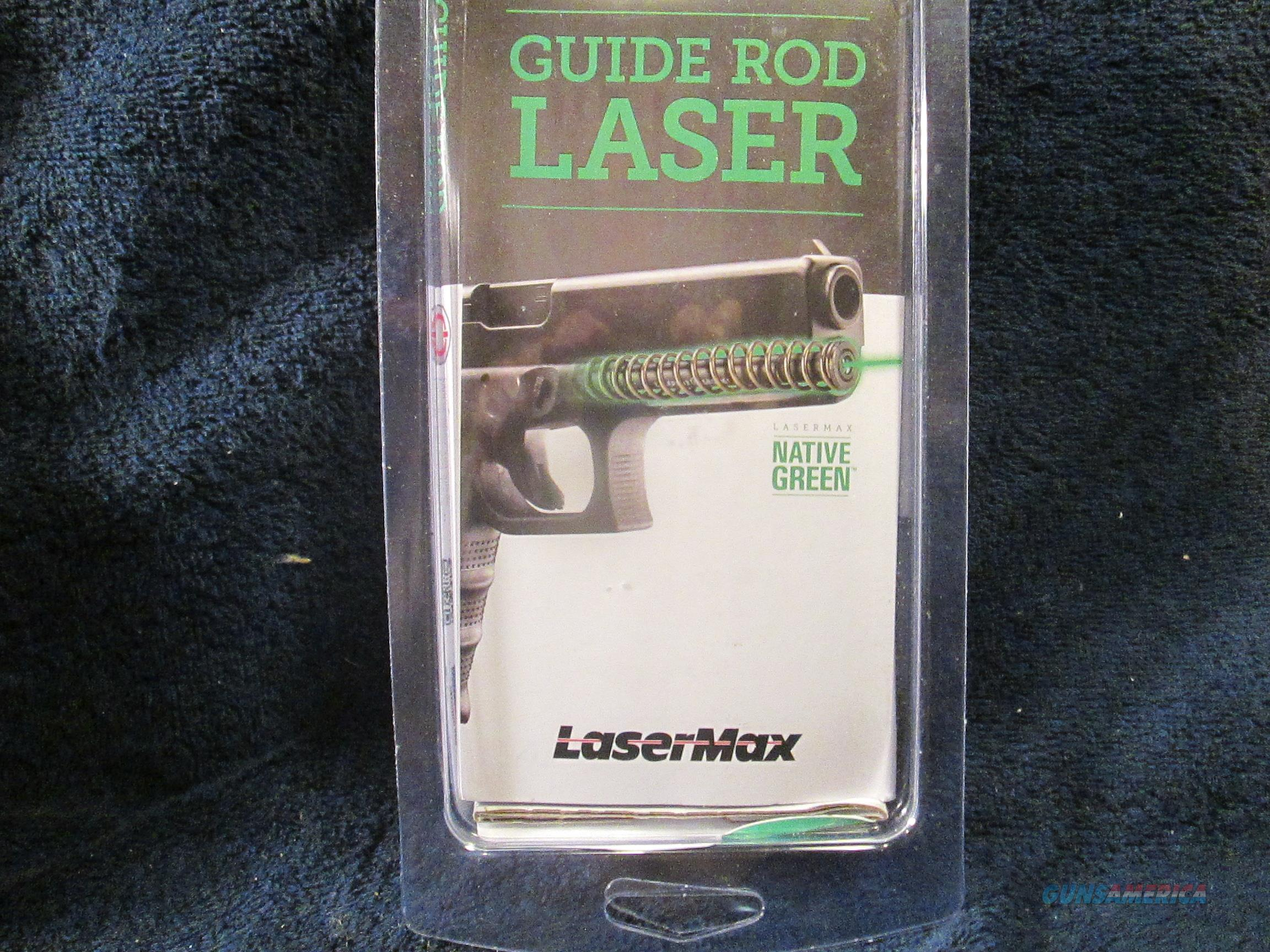 Laser Max  Non-Guns > Scopes/Mounts/Rings & Optics > Non-Scope Optics > Other
