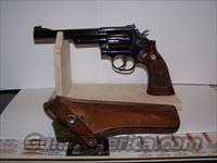 Smith & Wesson Mod. 19-4  Guns > Pistols > Smith & Wesson Revolvers > Full Frame Revolver
