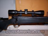 Weatherby Vanguard  Weatherby Rifles > Sporting