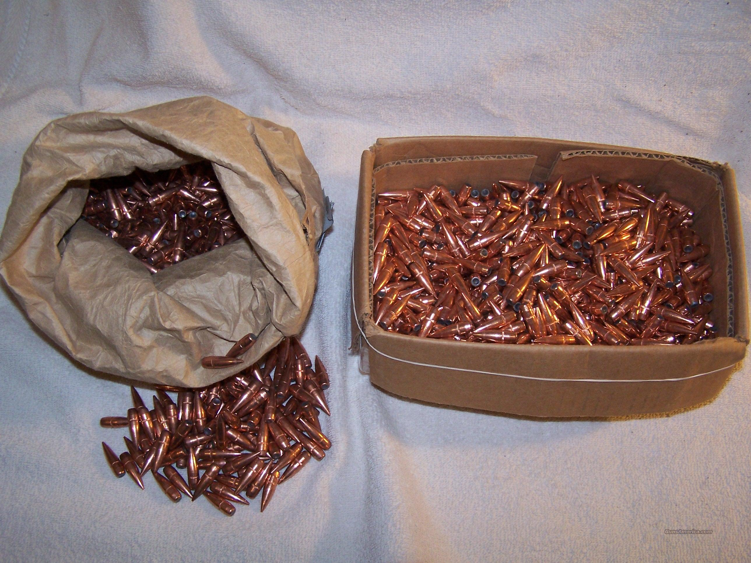 30 Cal.Winchester Bullets  Non-Guns > Bullet Making Supplies