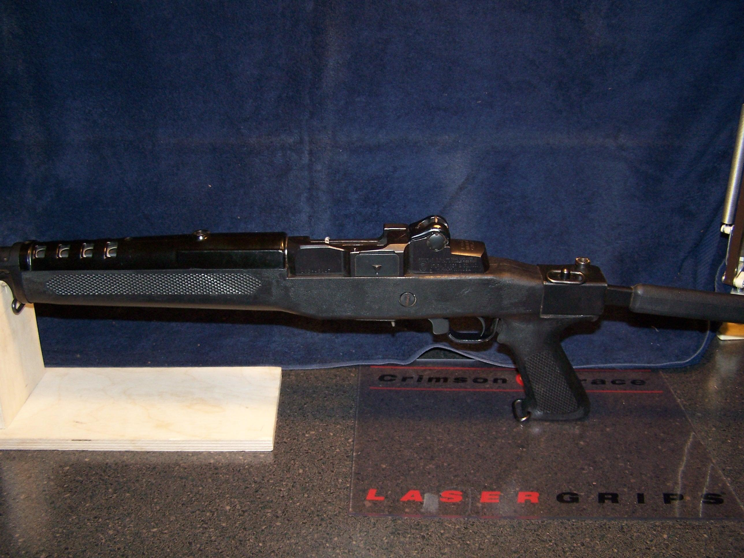 Ruger Mini 14 Pre Band.  Guns > Rifles > Ruger Rifles > Mini-14 Type