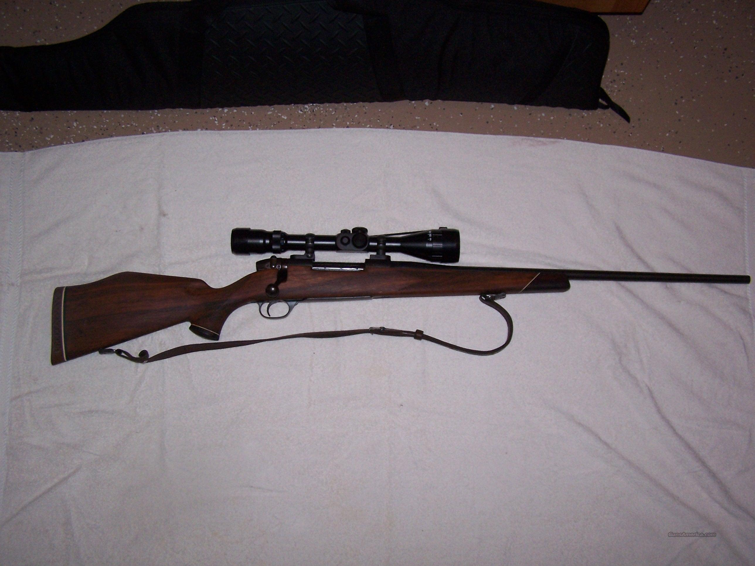 Weatherby MK  V  Guns > Rifles > Weatherby Rifles > Sporting