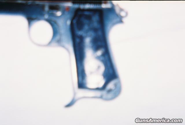 M1934  Guns > Pistols > Beretta Pistols