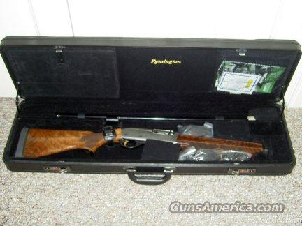 Remington 1100 Premier Sporting  Guns > Shotguns > Remington Shotguns  > Autoloaders > Trap/Skeet