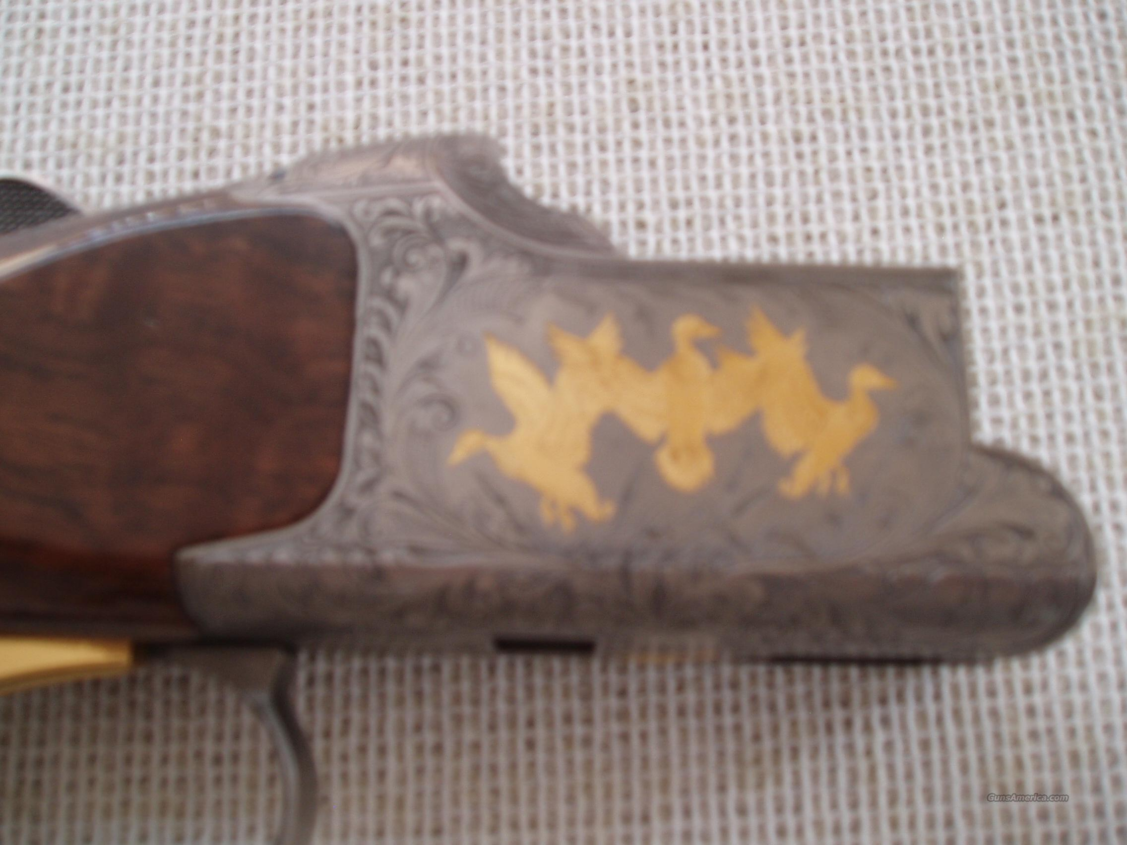 Browning Citori Grade VI 16 GA.  Guns > Shotguns > Browning Shotguns > Over Unders > Citori > Hunting