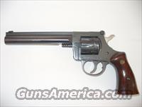 H&R .22LR Model 904 Revolver  Guns > Pistols > Harrington & Richardson Pistols
