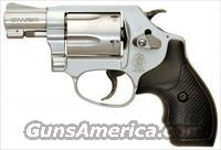 S&W Airweight .38 Special  Guns > Pistols > Smith & Wesson Revolvers > Pocket Pistols