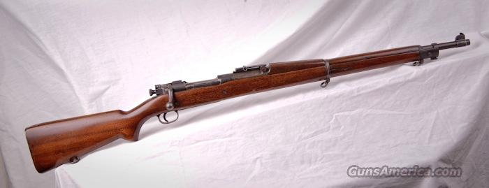 M1903A1 National Match  Guns > Rifles > Military Misc. Rifles US > 1903 Springfield/Variants