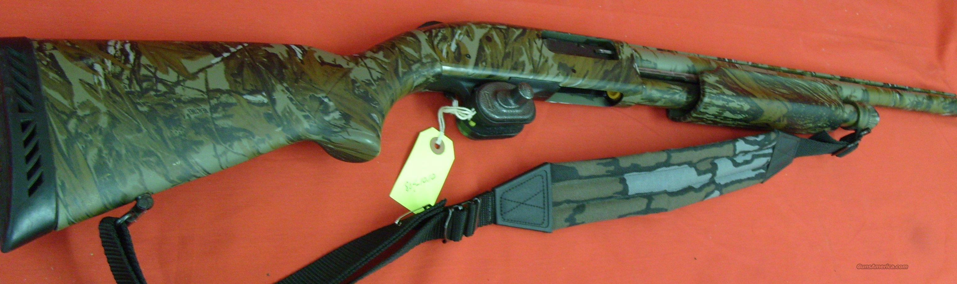 "MOSSBERG 835 TURKEY 12GA-3.5""MAG  Guns > Shotguns > Mossberg Shotguns > Pump > Sporting"