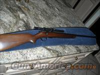 Winchester Model 69A .22  Guns > Rifles > Winchester Rifles - Modern Bolt/Auto/Single > .22 Boys Rifles