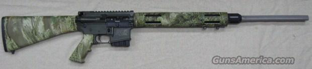Remington R15 VTR AR15 Stainless Camo .223 60007 New   Guns > Rifles > Remington Rifles - Modern > AR-15 Platform