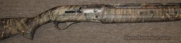winchester sx3 12 ga mossy oak duck blind camo     for sale