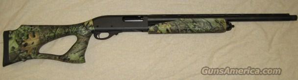 "Remington 870 Express Camo 12ga 3"" 21"" bbl Thum... for sale"