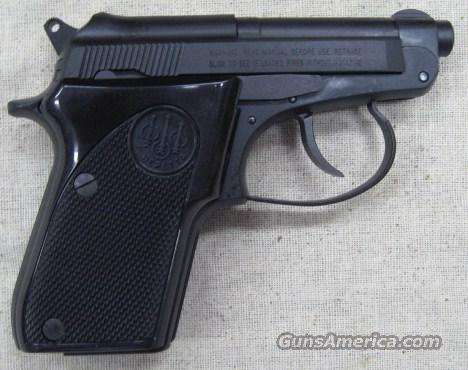 Beretta 21A Bobcat 22Lr New J212104  Guns > Pistols > Beretta Pistols > Small Caliber Tip Out
