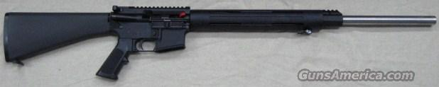 "DPMS DPM Panther Bull 24"" Stainless 223 New RFA2-B24  Guns > Rifles > DPMS - Panther Arms > Complete Rifle"
