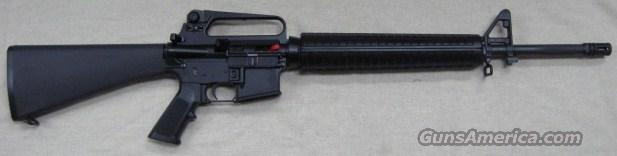 "DPM Panther AR15 Classic 225 5.56 20"" Barrel RFA2-C  Guns > Rifles > DPMS - Panther Arms > Complete Rifle"