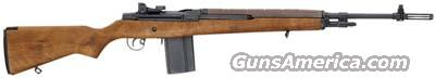 Springfield M1A National Match 308 NA9102 New  Guns > Rifles > Springfield Armory Rifles > M1A/M14