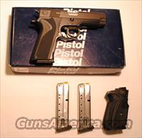 SMITH&WESSON 411  Guns > Pistols > Smith & Wesson Pistols - Autos > Alloy Frame