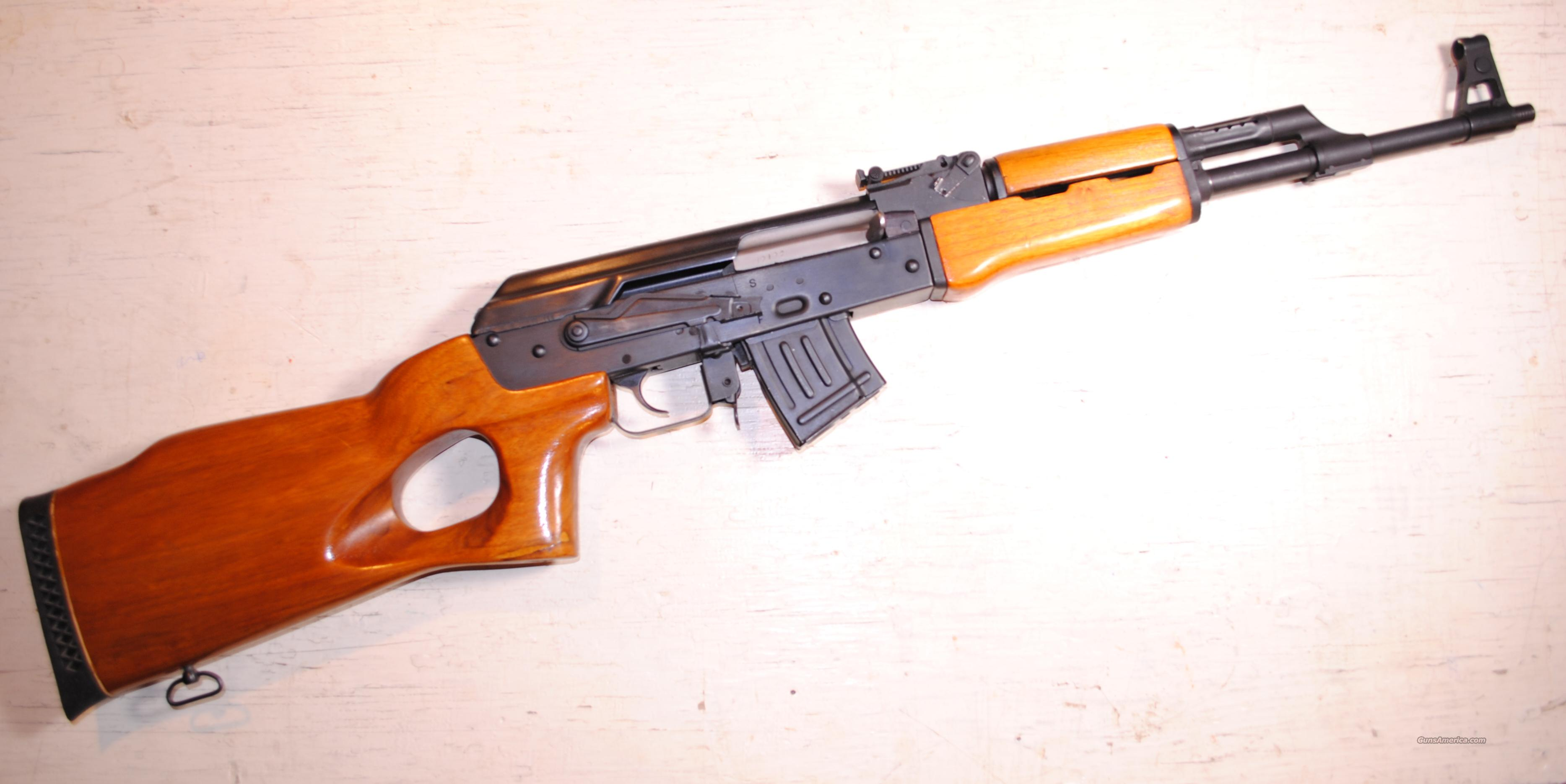 NORINCO MAK 90  Guns > Rifles > Norinco Rifles