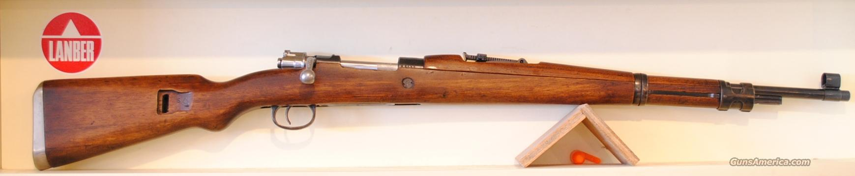 MAUSER M48  Guns > Rifles > Military Misc. Rifles Non-US > Other