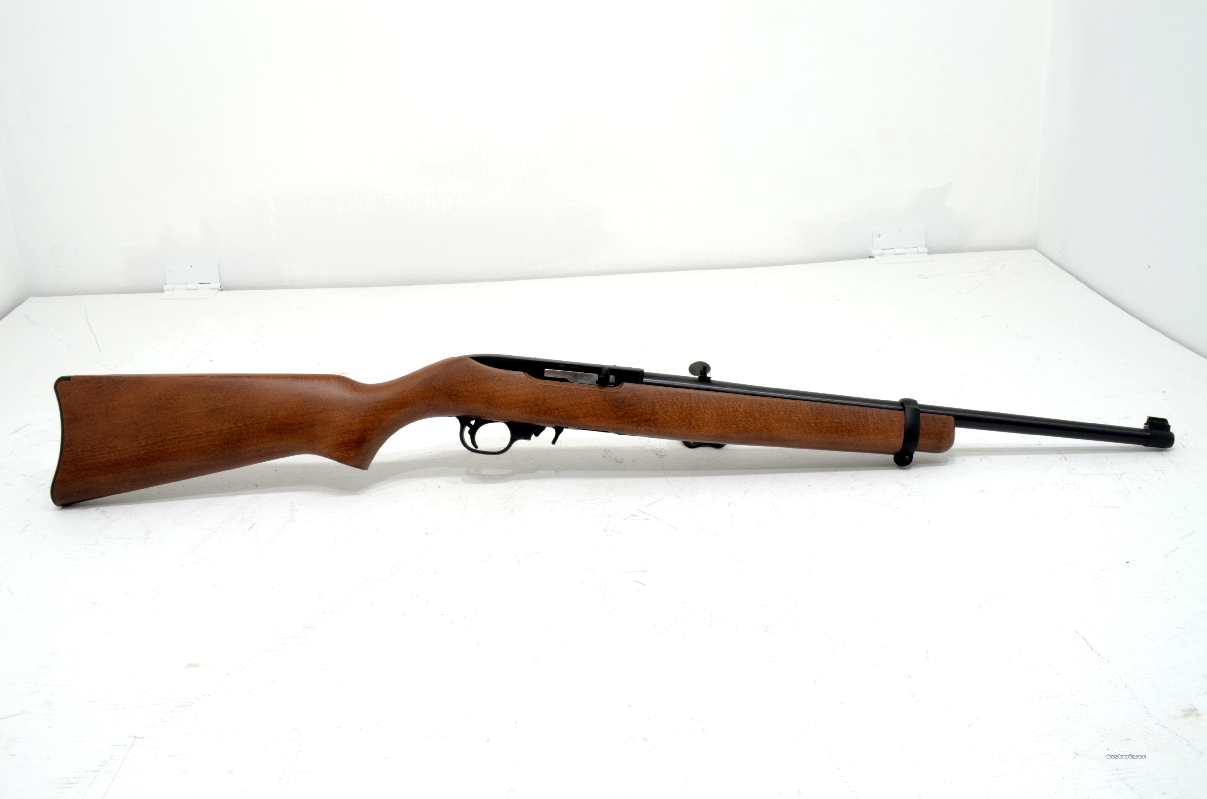 NEW RUGER 1022 .22lr FREE SHIPPING!  Guns > Rifles > Ruger Rifles > 10-22
