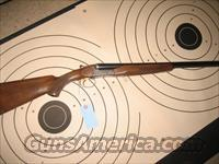SKB Model 200 E side by side shotgun  Guns > Shotguns > SKB Shotguns > Hunting