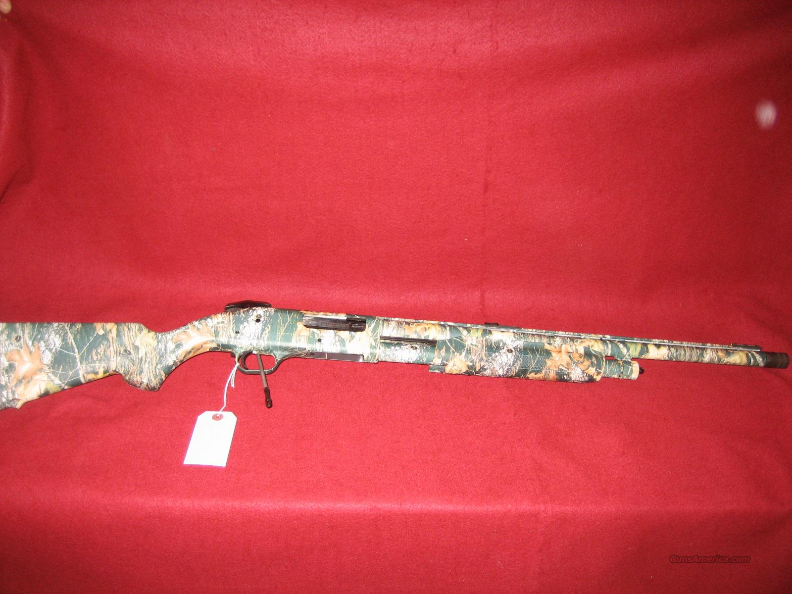 Mossberg 535 12 ga Turkey Shotgun  Guns > Shotguns > Mossberg Shotguns > Pump > Sporting