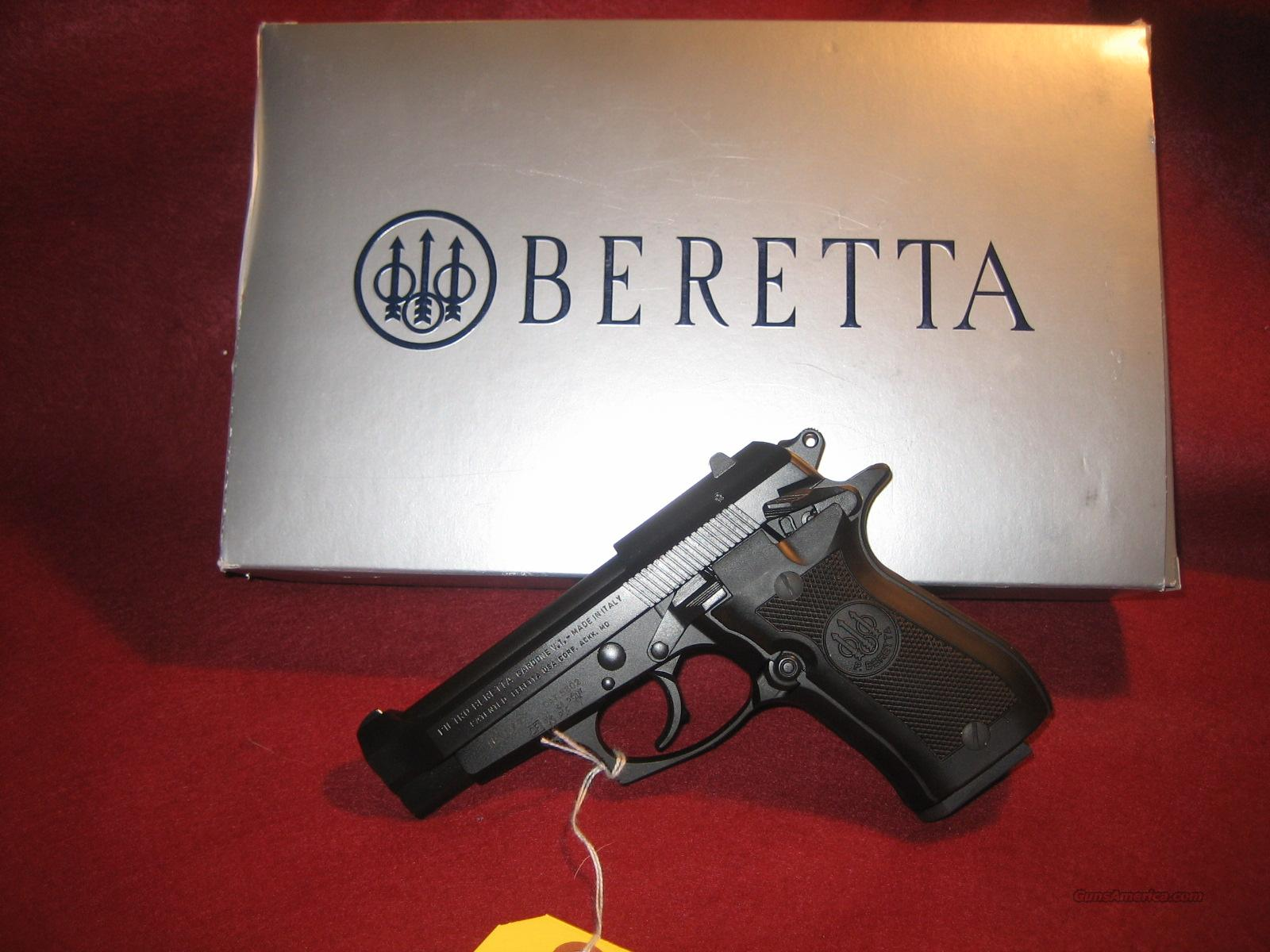 Beretta Cheetah .380  Guns > Pistols > Beretta Pistols > Cheetah Series > Model 84