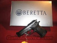 Beretta Cheetah .380  Beretta Pistols > Cheetah Series > Model 84