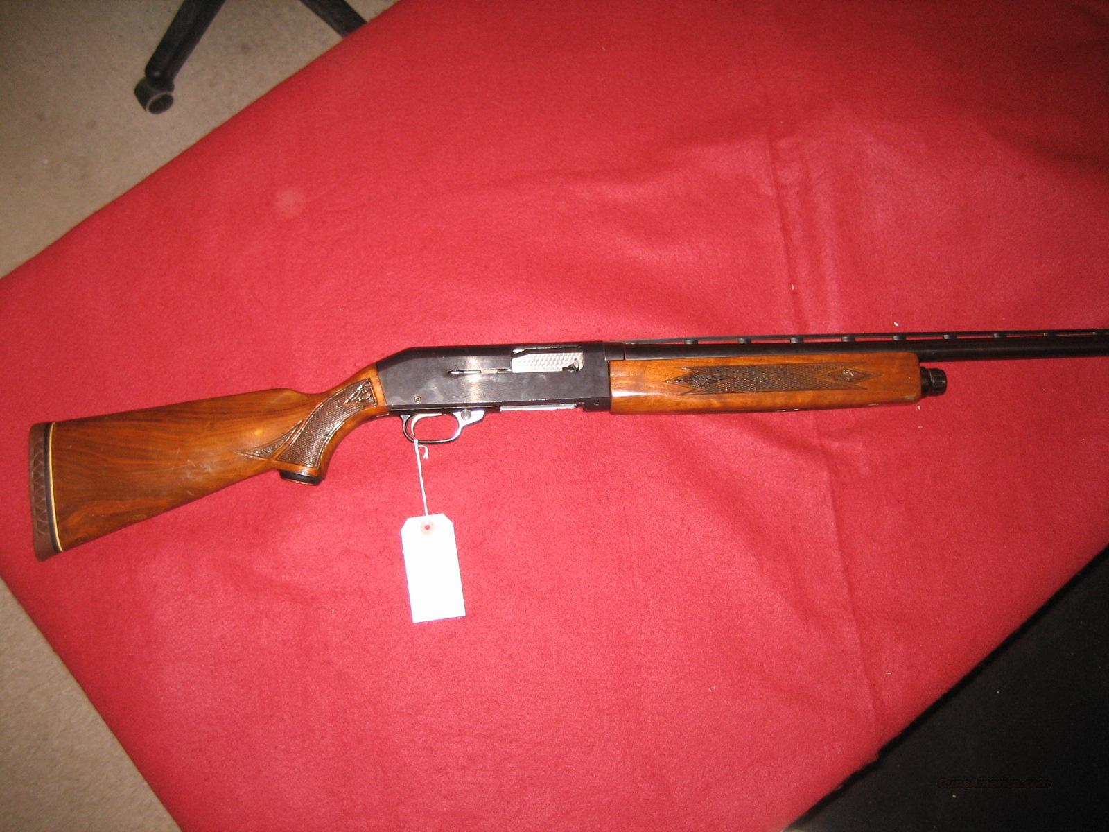 Ted Williams M300 12 Ga Autoloading Shotgun  Guns > Shotguns > TU Misc Shotguns
