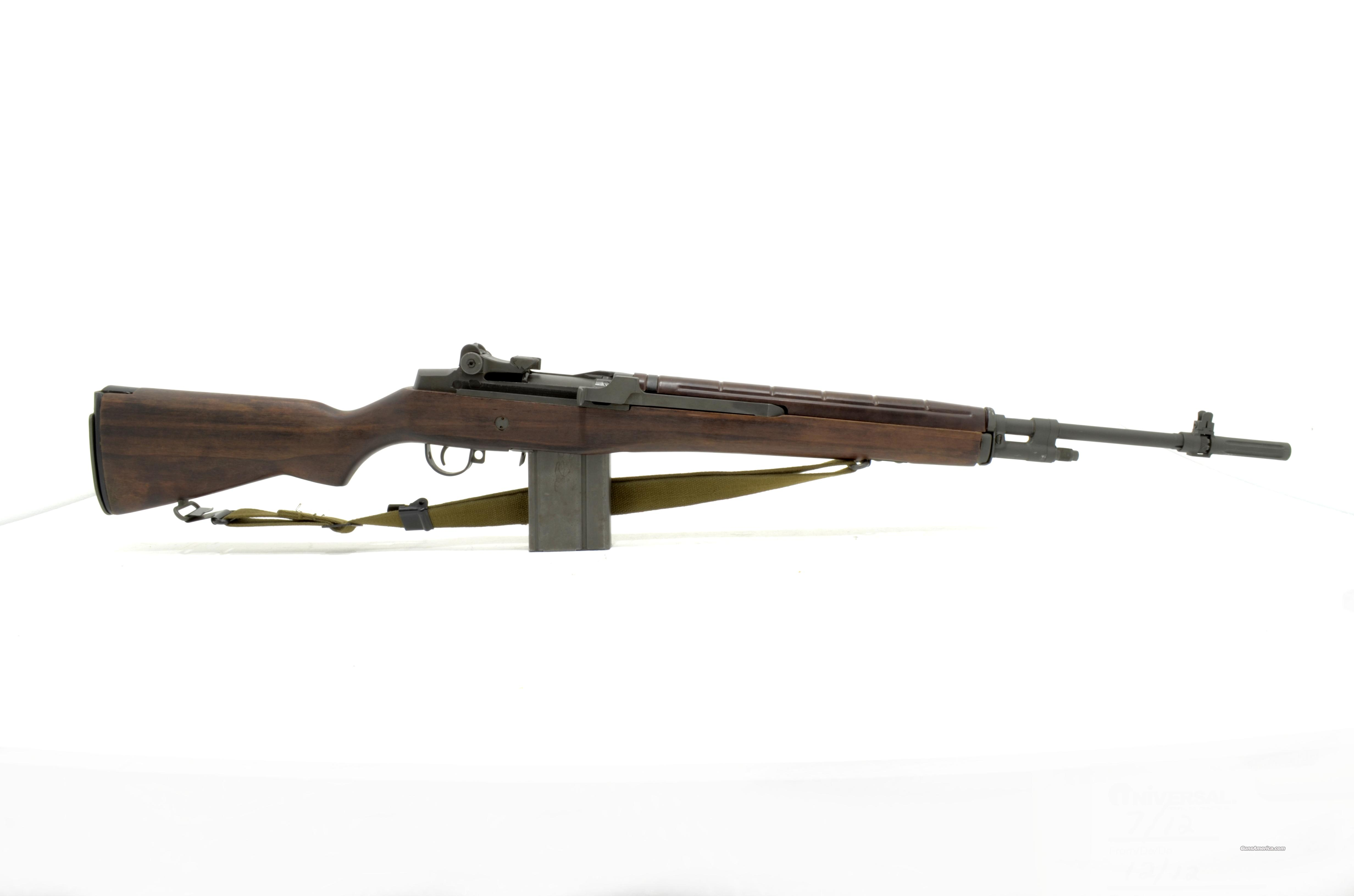 POLYTECH M14s .308 for sale