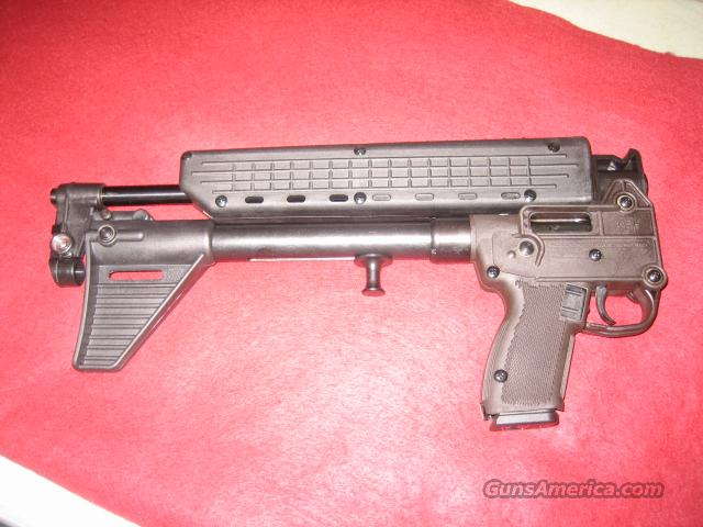 KEL-TEC SUB 2000 9MM GLOCK MAGS  Guns > Rifles > Kel-Tec Rifles