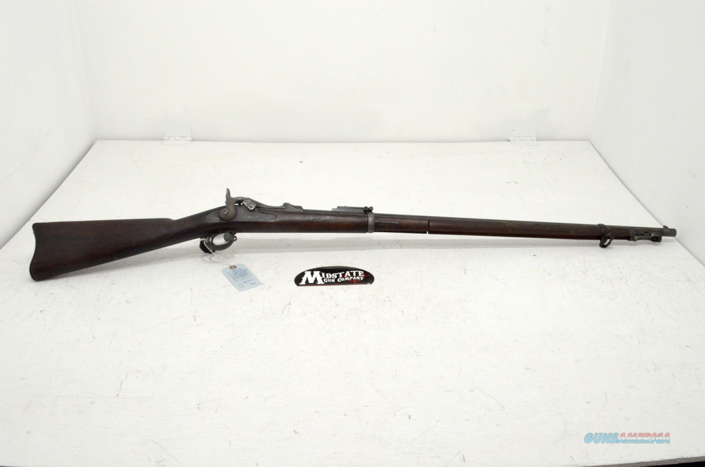 "Springfield 1884 Trap door 45/70 32"" barrel   Guns > Rifles > Springfield Armory Rifles > M1 Garand"