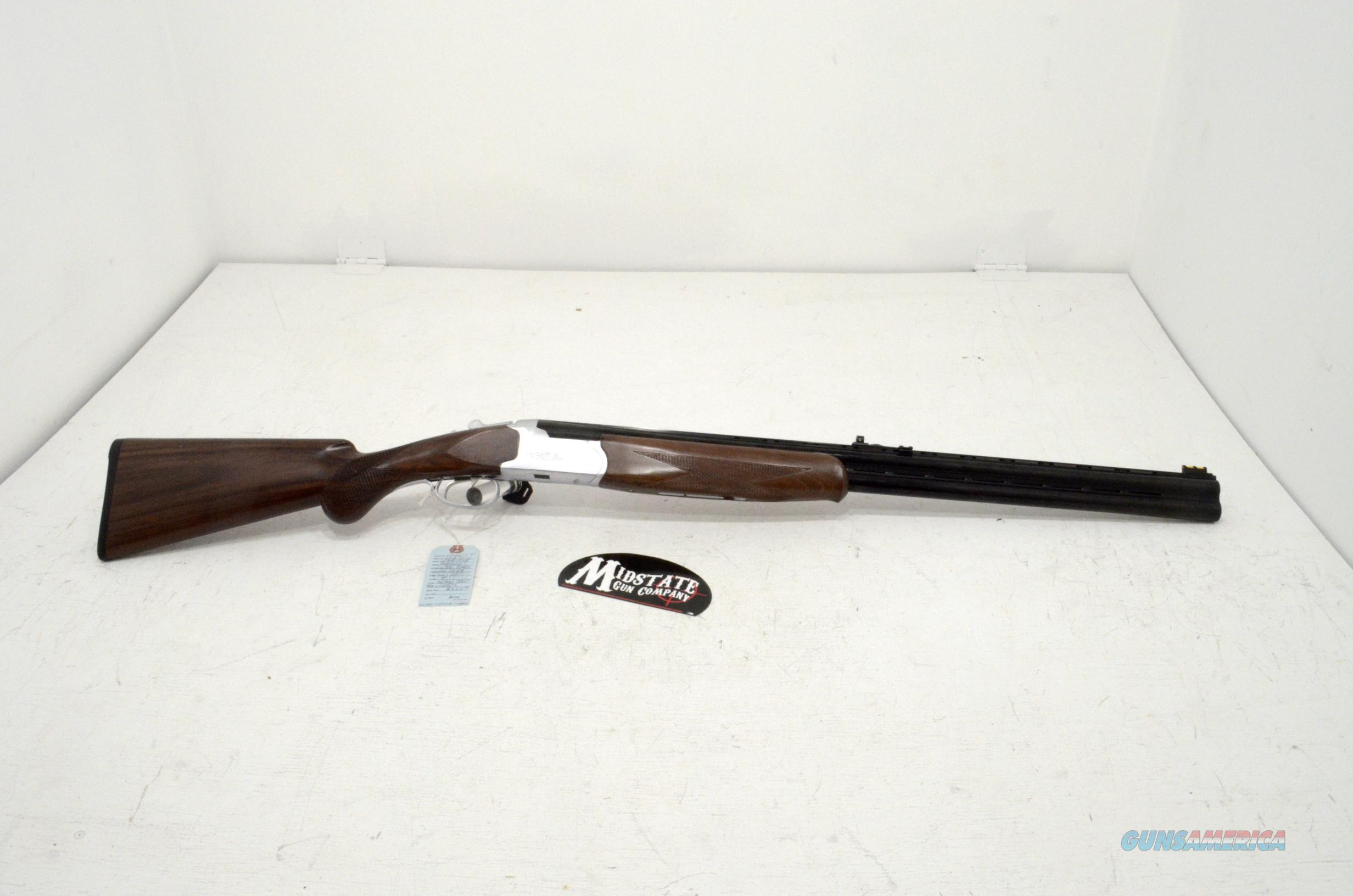 "CZ-USA Mallard O/U 12ga shotgun w/ Turkey sights 28"" barrels  Guns > Shotguns > CZ Shotguns"