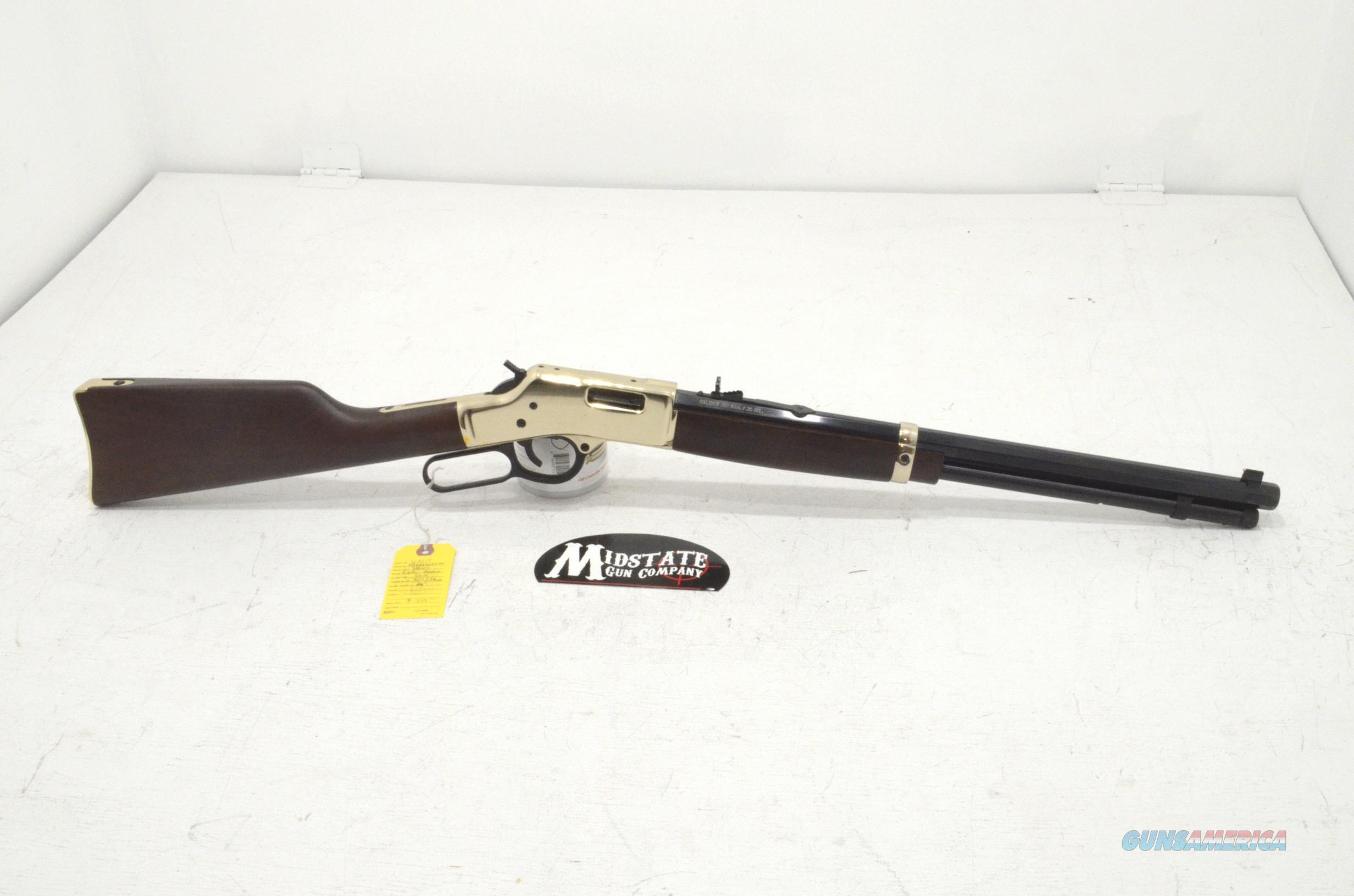 "New: Henry Big Boy model H006M  .357 magnum lever action rifle 20"" Octagon barrel  Guns > Rifles > Henry Rifle Company"