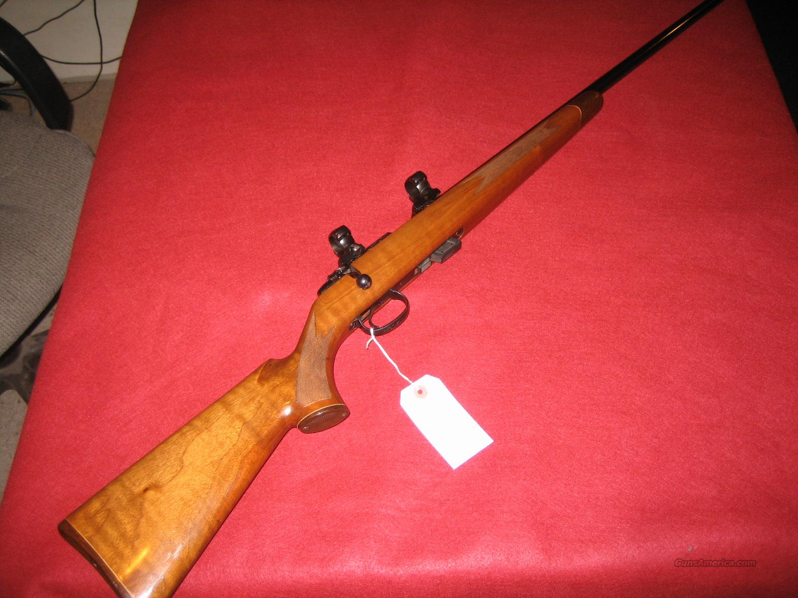 REMINGTON 541s 22lr  Guns > Rifles > Remington Rifles - Modern > .22 Rimfire Models