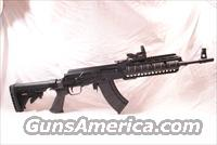 USED SAIGA AK-47  Guns > Rifles > Saiga Rifles