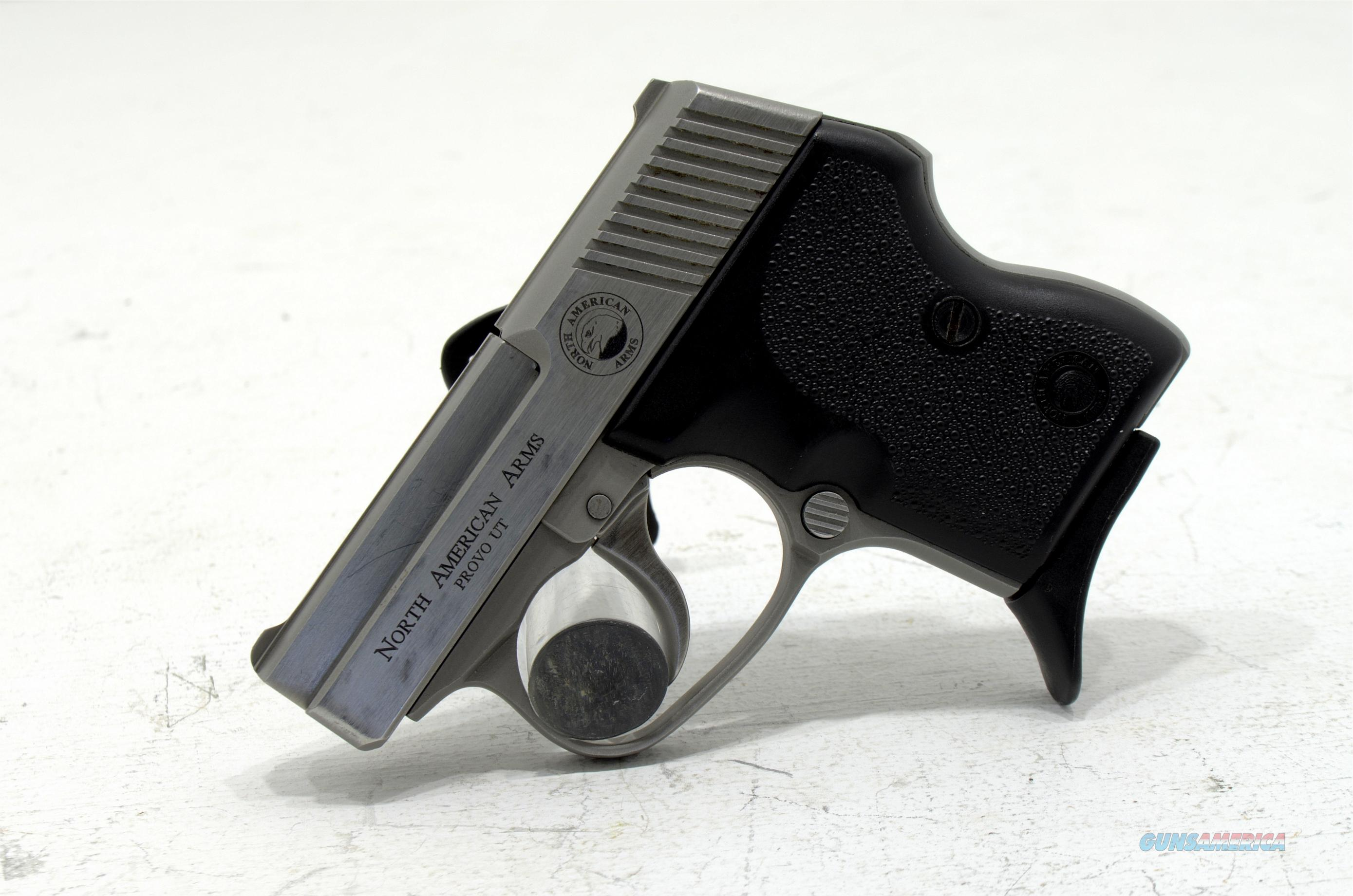NORTH AMERICAN ARMS GUARDIAN 32 .32ACP  Guns > Pistols > North American Arms Pistols
