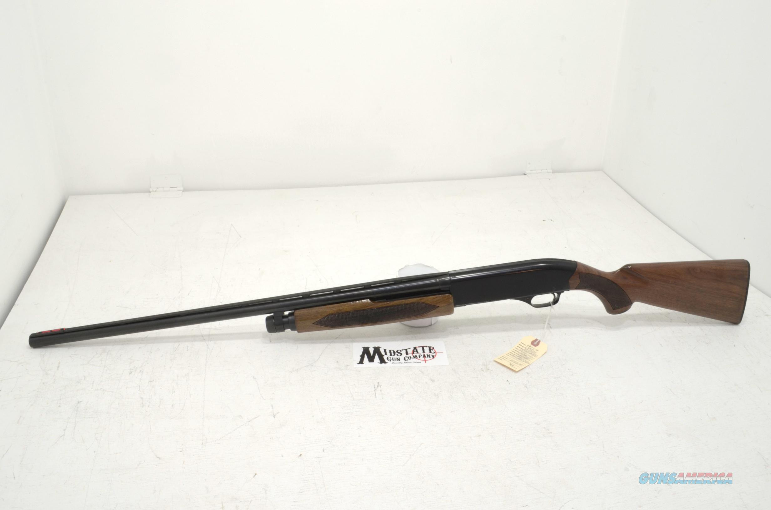 Winchester 1200 20ga pump shotgun  Guns > Shotguns > Winchester Shotguns - Modern > Pump Action > Hunting