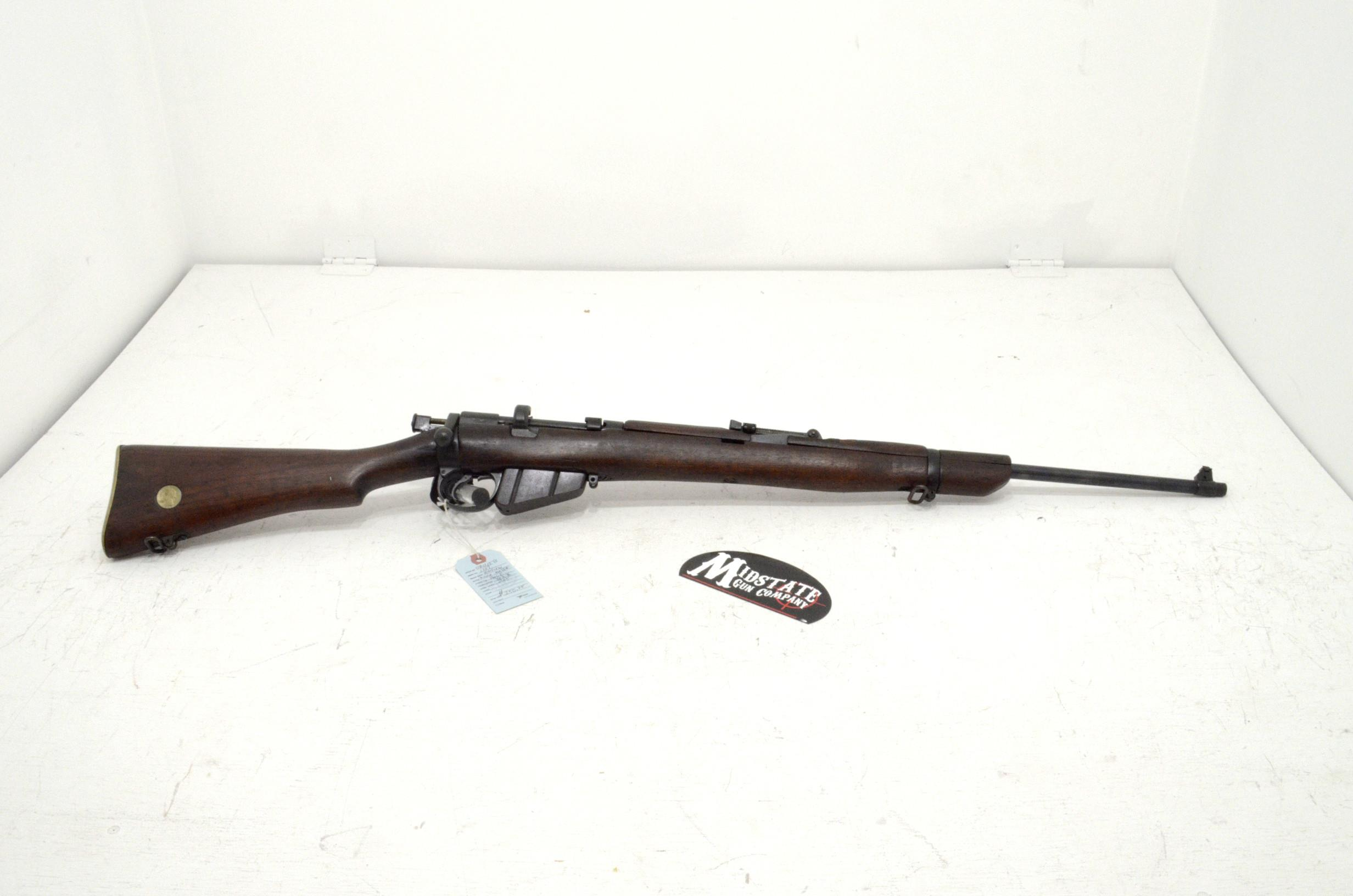 "Enfield S.M.L.E MkIII .303 British 26"" barrel  Guns > Rifles > Military Misc. Rifles Non-US > Other"